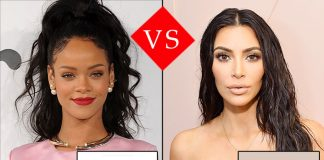 Rihanna's Fenty Beauty VS Kim Kardashian's KKW Beauty: Which One Tick All The Boxes For EVERY Woman Out There?