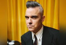 Robbie Williams: I'm numerically dyslexic
