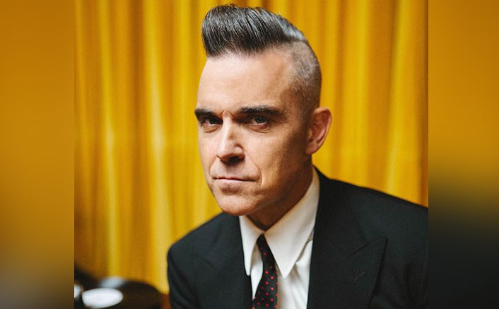 "Robbie Williams Reveals That He Is Numerically Dyslexic: ""I Can't Add Or Subtract"""