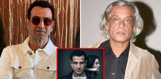 Ronit Roy and Sudhir Mishra promise to take thrills to the next level with the second season of Applause's Hostages