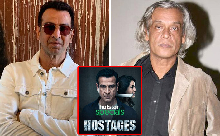 Hostages 2: Ronit Roy & Sudhir Mishra Promise To Take Thrills To The Next Level!