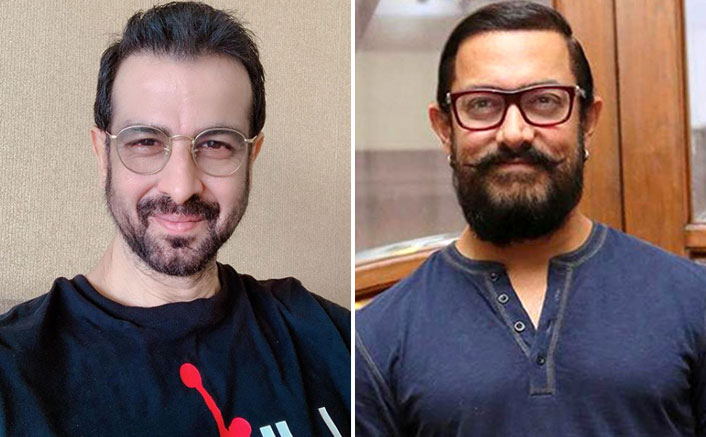 Ronit Roy Opens Up On How Being Aamir Khan's Bodyguard Changed His Life!