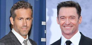 Ryan Reynold Photoshops Himself In Hugh Jackman's Pic, X-Men Actor Has A Hilarious Reply