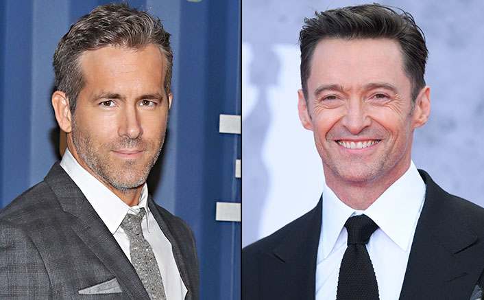 Ryan Reynolds FINALLY Collaborates With Hugh Jackman But It's Not How You Think