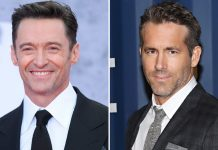 Ryan Reynolds Trolls Hugh Jackman's Dance With His Dog But Apologises Later