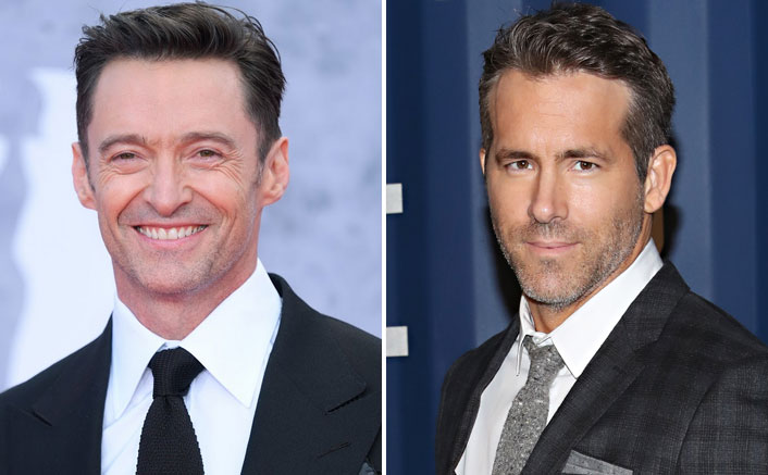 Ryan Reynolds Trolls Hugh Jackman's Dance With His Dog But Apologises Later