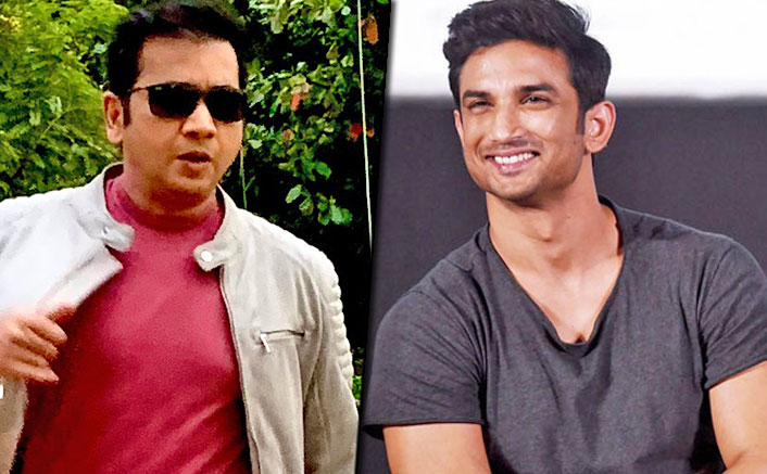 "Bhabiji Ghar Par Hain Actor Saanand Verma On Sushant Singh Rajput: ""Some Influential People In Bollywood Might've Ganged Up Against Him"""