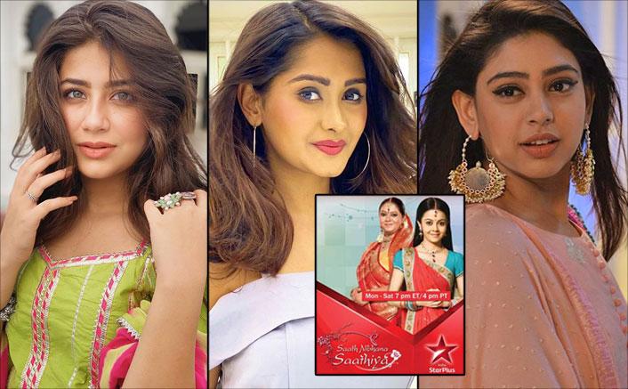 Saath Nibhaana Saathiya 2: Aditi Bhatia, Kanchi Singh & Niti Taylor Approached To Play Gehna?