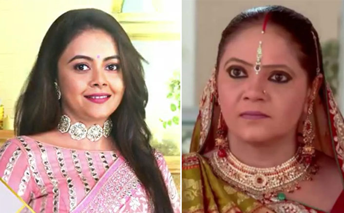 Saath Nibhaana Saathiya 2: Rupal Patel AKA Kokilaben CONFIRMS Being In The Sequel, Says