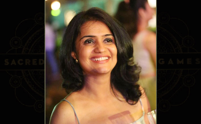 """Sacred Games' Amruta Subhash On Being An Outsider In Bollywood: """"Entry Is Difficult No Doubt..."""""""