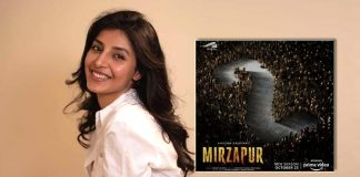 Sadda Haq Actor Harshita Gaur gears up for the release of Mirzapur Season 2