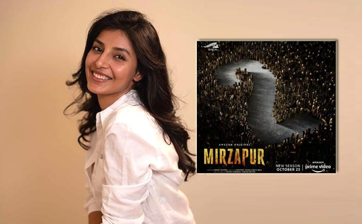 Mirzapur Actress Harshita Gaur REVEALS How She Rejected The Show Once