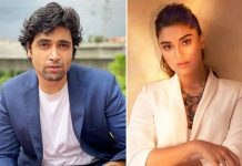 Saiee M Manjrekar joins the cast of Major starring Adivi Sesh