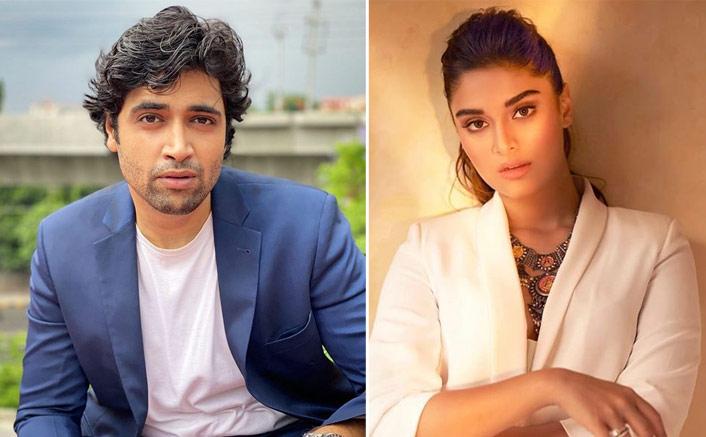 Saiee Manjrekar Joins Adivi Shesh In 'Major', A Film About 26/11 Martyr Sandeep Unnikrishnan