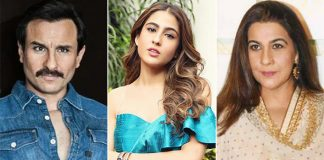 Saif Ali Khan REFUSES To Help Daughter Sara Ali Khan; Blames Amrita Singh For The Mess?