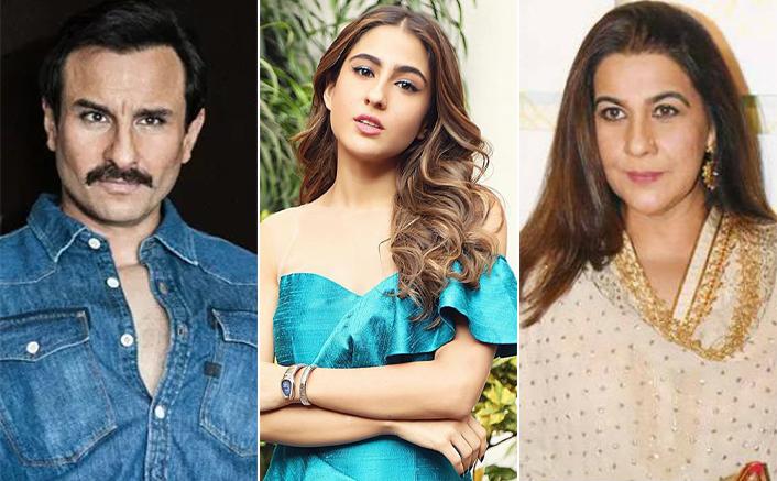 Saif Ali Khan REFUSES To Help Daughter Sara Ali Khan; Blames Amrita Singh For The Mess?Saif Ali Khan REFUSES To Help Daughter Sara Ali Khan; Blames Amrita Singh For The Mess?