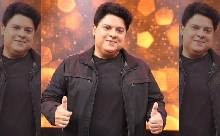 Sajid Khan Called Out By An Indian Model For Harassing Her At The Age Of 17