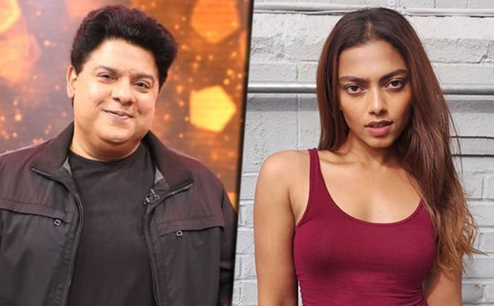 "Sajid Khan #MeToo Controversy: Model Paula Further Accuses Him Saying, ""He Kept His Hand On My Leg & Started Rubbing It"""