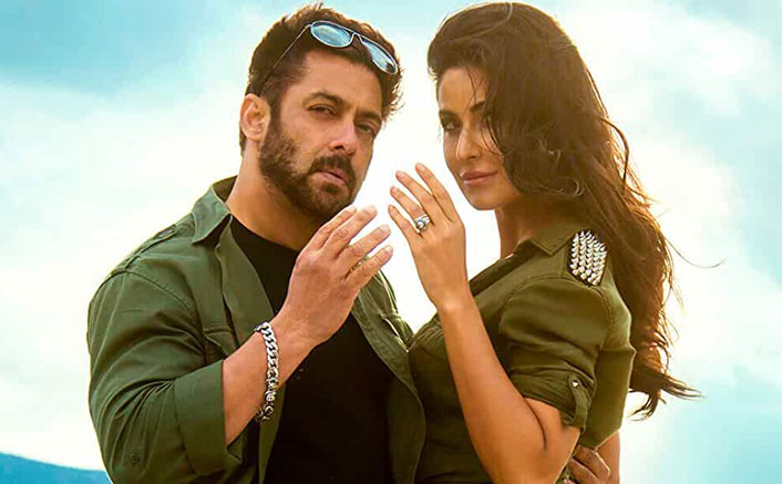 Salman Khan & Katrina Kaif Starrer Tiger 3 To Become The Most Expensive Film In The History Of Bollywood?