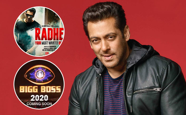 Salman Khan To Shoot Bigg Boss 14 Premiere On THIS Day, Followed By Radhe's Final Schedule?