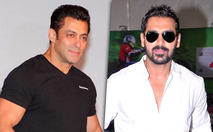 Salman Khan VS John Abraham, Satyameva Jayate 2 VS Kabhi Eid Kabhi Diwali; Why The Clash Will Be MASSIVE?