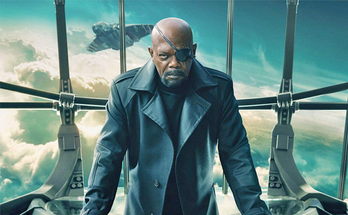 Samuel L. Jackson To Return As Nick Fury In Marvel's New Disney Plus Series