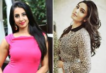 Sandalwood drugs case: No bail for Ragini, Sanjjanaa