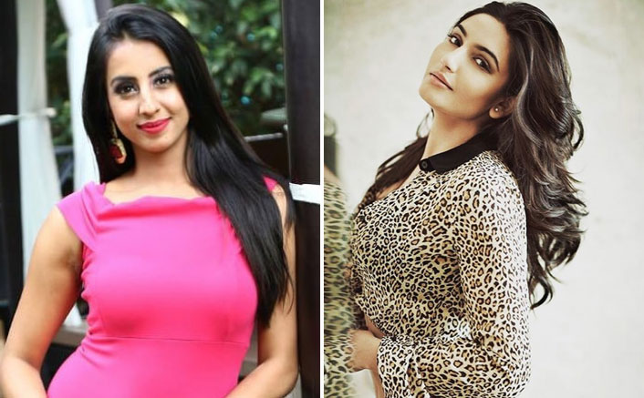 Sandalwood drugs case: No bail for Ragini, Sanjjanaa
