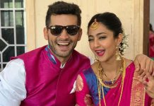 Sandalwood drugs case: Police summon Kannada actor-couple Aindrita Ray, Diganth