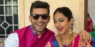 Sandalwood drugs case: Police summon Kannada actor-couple Aindrita Ray, Diganth