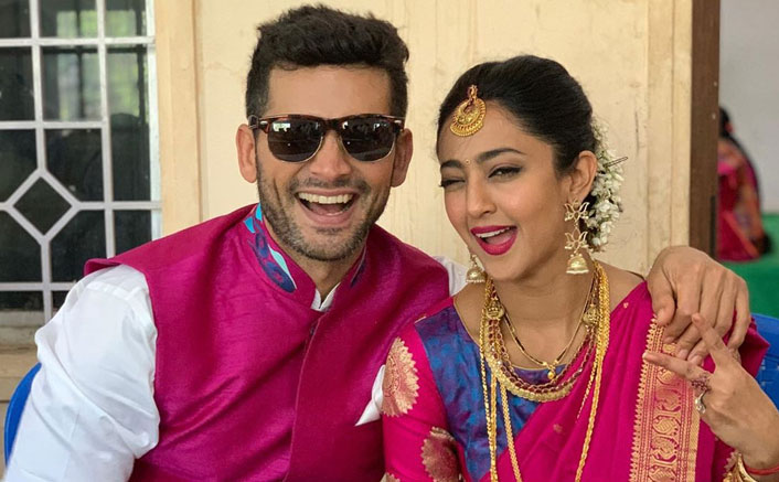 Sandalwood Drugs Case: Actor-Couple Aindrita Ray-Diganth Manchale Summoned By Police