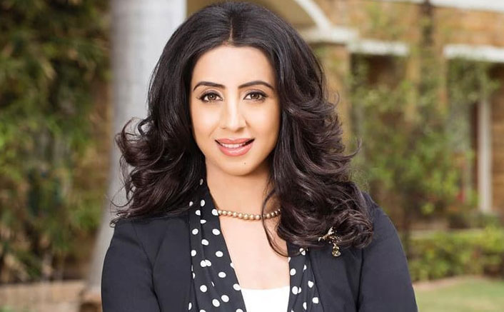 Sandalwood Drugs Case: Sanjjanaa Galrani Remanded To Judicial Custody Till 19th September