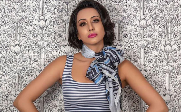 #SandalwoodDrugScandal: Sanjjanaa Galrani To Be Summoned By CCB?