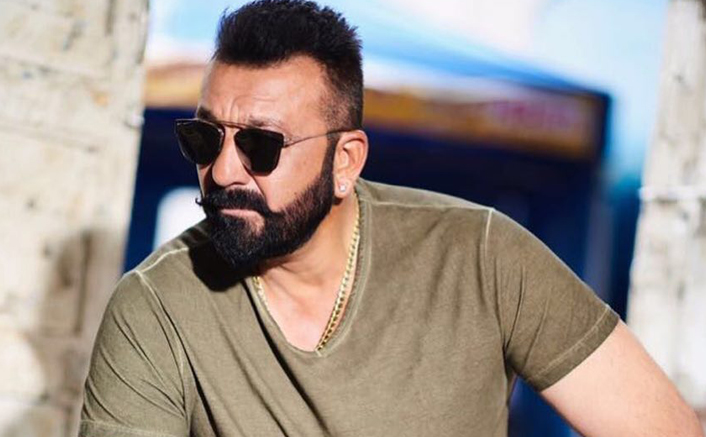 Sanjay Dutt Successfully Completes First Cycle Of Chemotherapy, Latest Updates Out!