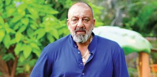 Sanjay Dutt Is Responding Well To The Treatment, Family Member Shares Update!