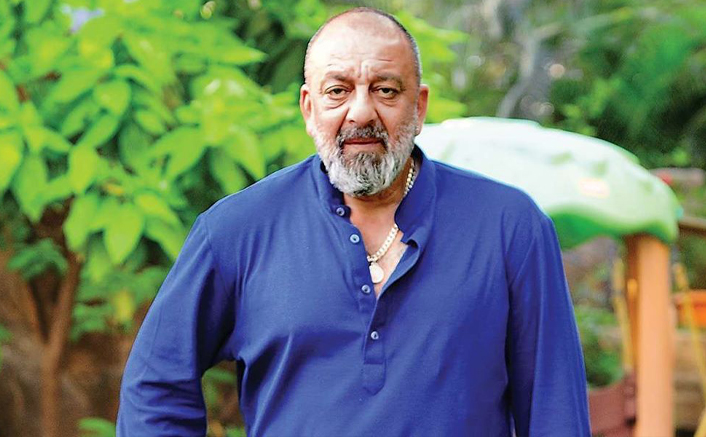 Sanjay Dutt To Return From Dubai For Third Chemotherapy Cycle