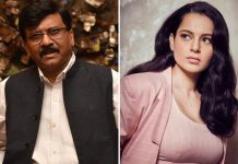 Sanjay Raut Shares Cryptic Message On Twitter About Respecting Women After Kangana Ranuat's Outrage