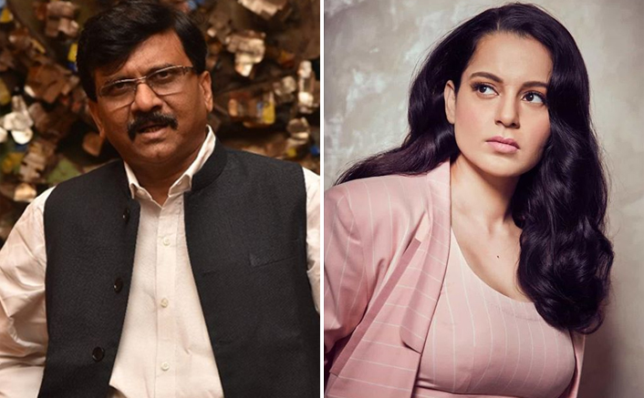 "Sanjay Raut Shares Cryptic Message For Kangana Ranaut, Says ""Accusers Have Themselves Insulted Mumba Devi"""
