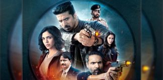 Saqib Saleem: 'Crackdown' a tribute to unsung heroes of the nation