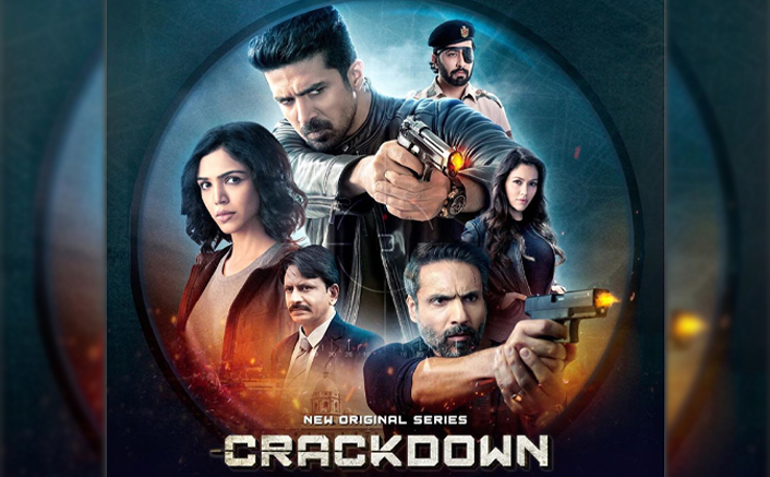 """Saqib Saleem On Crackdown: """"A Tribute To The Unsung Heroes"""""""