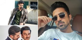 Saqib Saleem EXCLUSIVE On Crackdown; Update On His & Ranveer Singh Starrer '83's Theatre Release!
