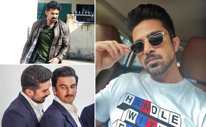 Saqib Saleem EXCLUSIVE On Crackdown; Update On His & Ranveer Singh Starrer '83's Theatre Release!(Pic credit: Instagram/saqibsaleem)