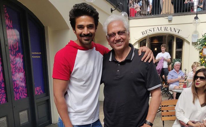 Saqib Saleem's Emotional Note For Mohinder Amarnath On His Birthday Will Melt Your Hearts