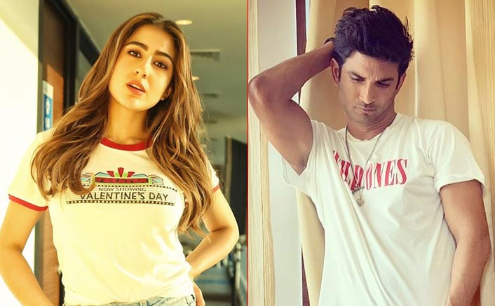 Sushant Singh Rajput's Domestic Help Keshav Now Works For Sara Ali Khan? Deets Inside