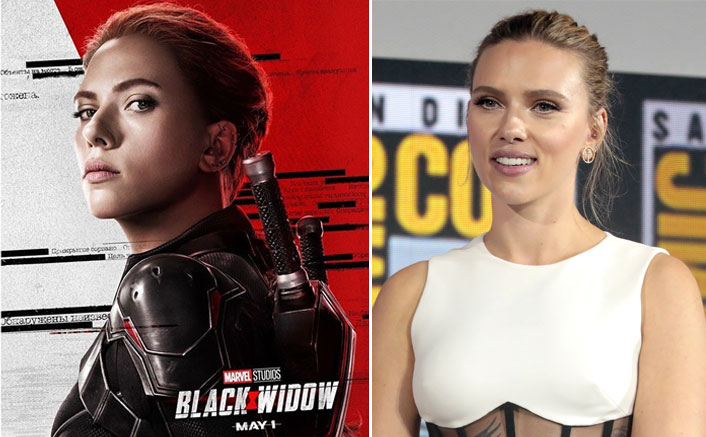 "Black Widow: Scarlett Johansson's Movie To Address #MeToo, Actress Says ""The Film Is Very Much Reflective Of What's Going On""(Pic credit: Instagram/black.widow)"