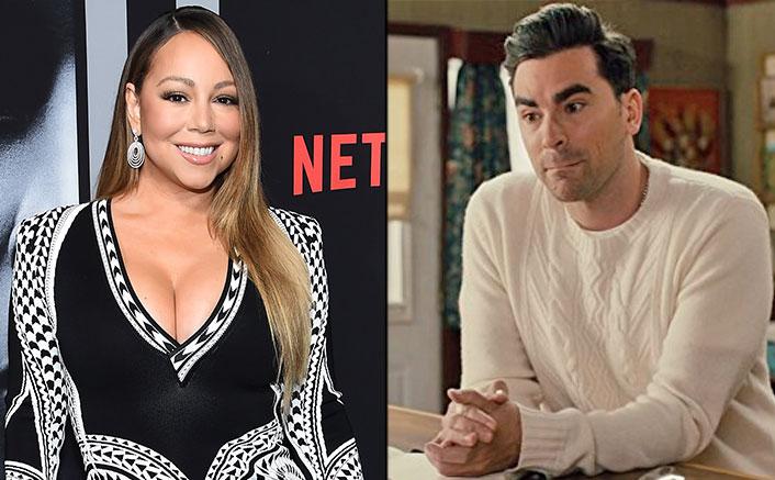 Schitt's Creek: Dan Levy Says He Has Never Been CLOSER To Mariah Carey & Aren't They Simply The Best?