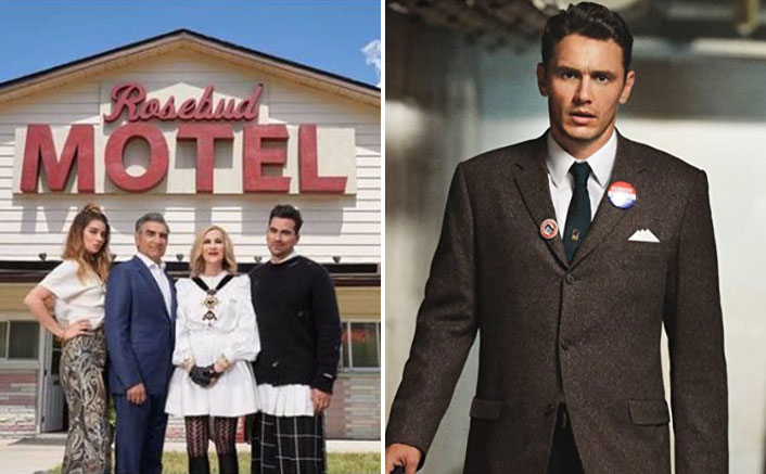 Schitt's Creek Rosebud Motel Is Up For Sale: James Franco Shot A Series There & MORE Facts About It!