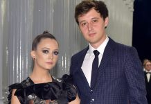 Scream Queens Actress Billie Lourd Welcomes First Child With Fiancé Austen Rydell