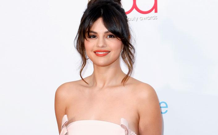 Selena Gomez Steps Up As Producer For Hotel Transylvania 4
