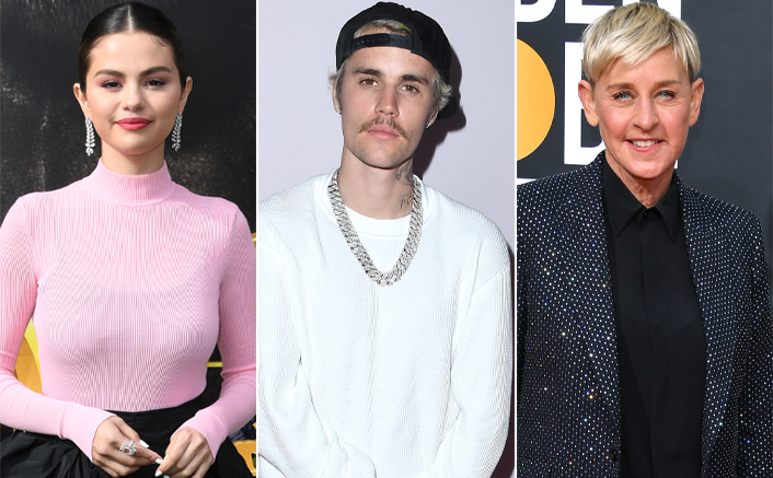 Selena Gomez's Confessions About Justin Bieber On The Ellen DeGeneres Show Will Make You Miss 'Jelena', WATCH